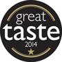 Great Taste Awards one gold star