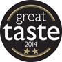 Great Taste Awards two gold stars