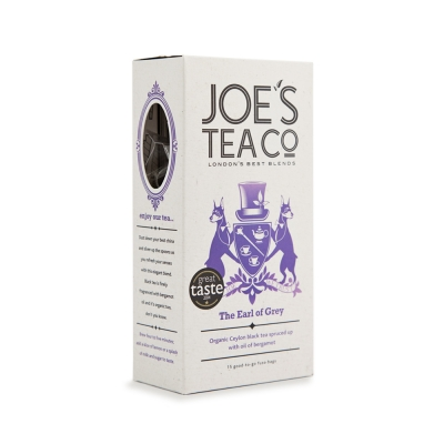 Joe's Tea Co_The Earl of Grey