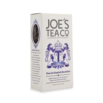 Joe's Tea Co_Ever So English Breakfast