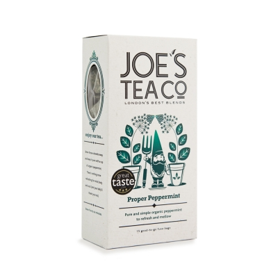 Joe's Tea Co. Joe's Tea Co. Proper Peppermint