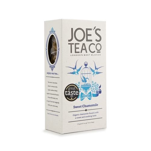 Joe's Tea Co. Joe's Tea Co. Sweet Chamomile