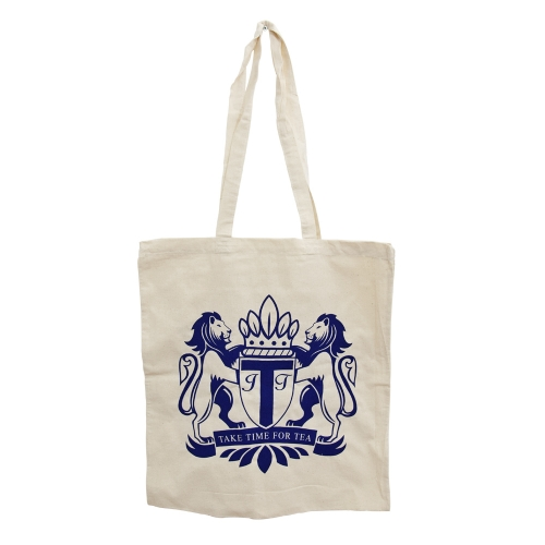 Joe's Tea Co. Tote Bag