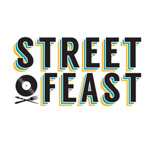 Street Feast logo