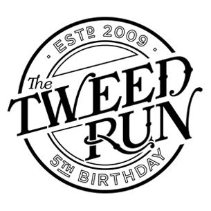 Tweed Run logo