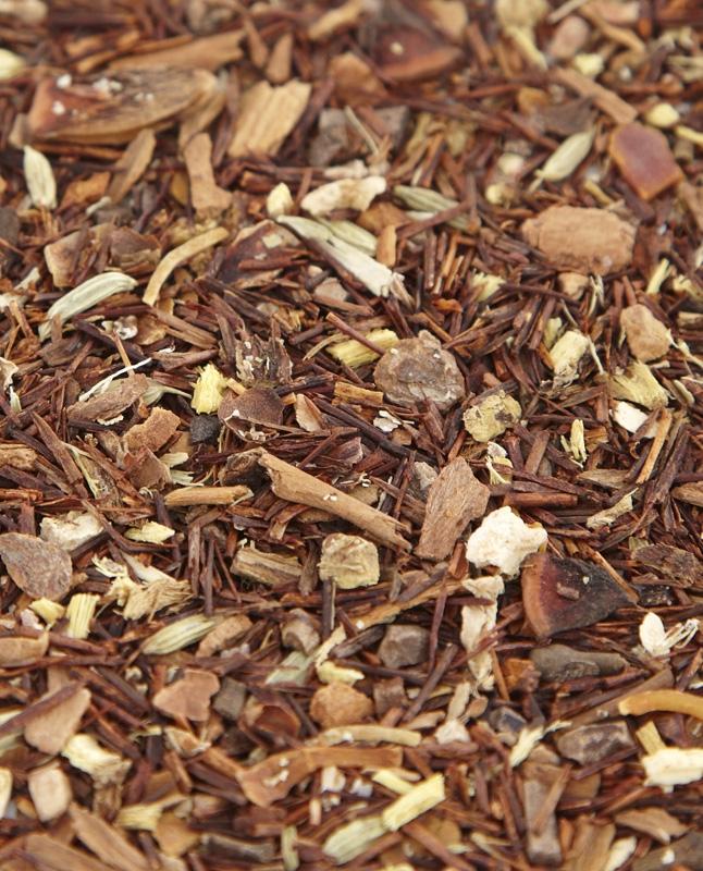 Christmas chai rooibos loose leaf