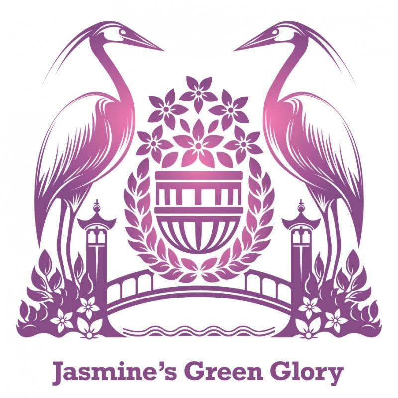 Jasmine's Green Glory