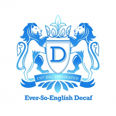 Ever-So-English Decaf