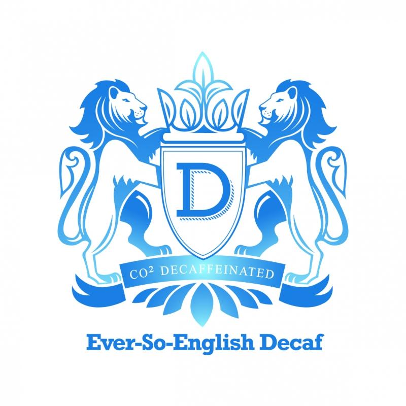 Ever-So-English Decaf