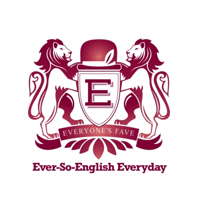Ever-So-English Everyday