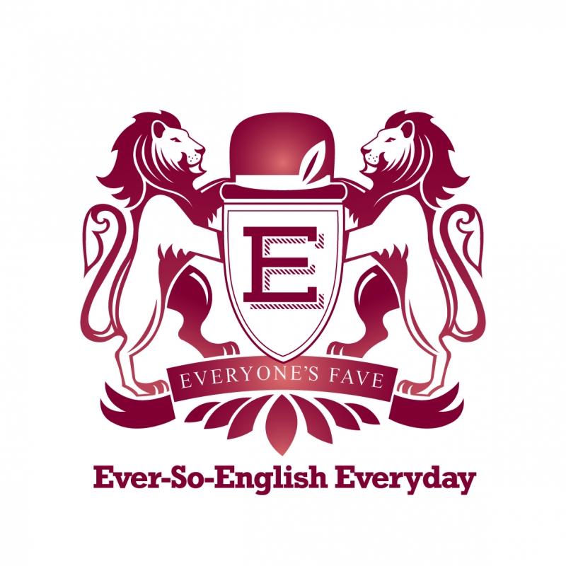 Ever-So-English Everyday