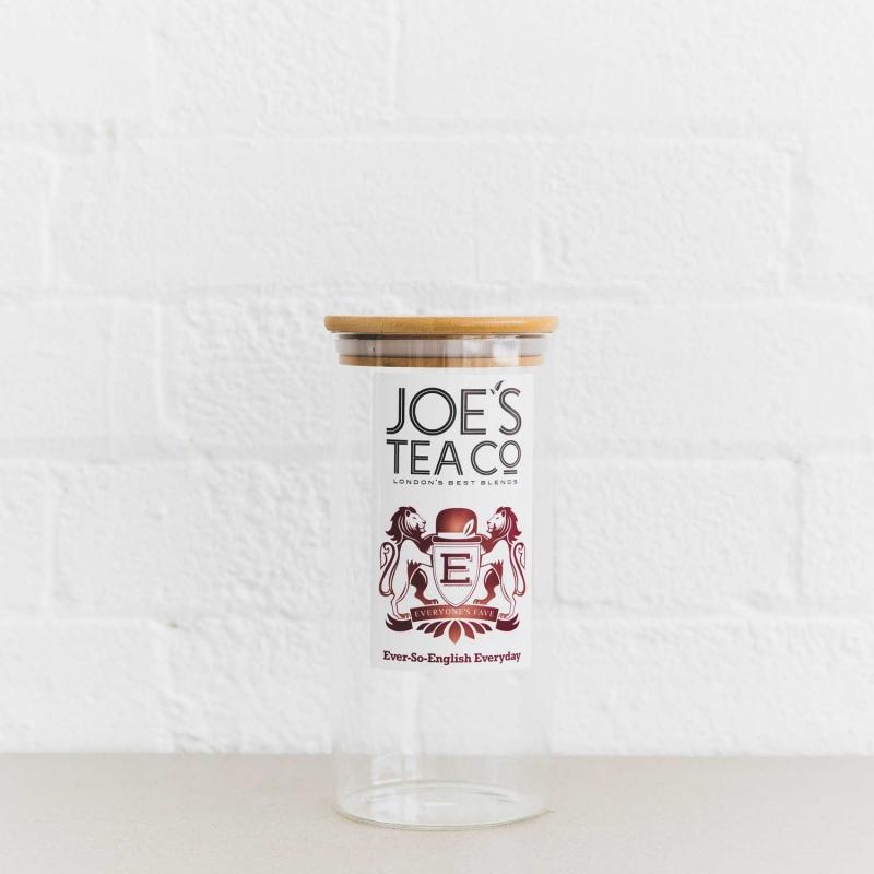 Ever-So-English Everyday jar - Joe's-Tea-Co.