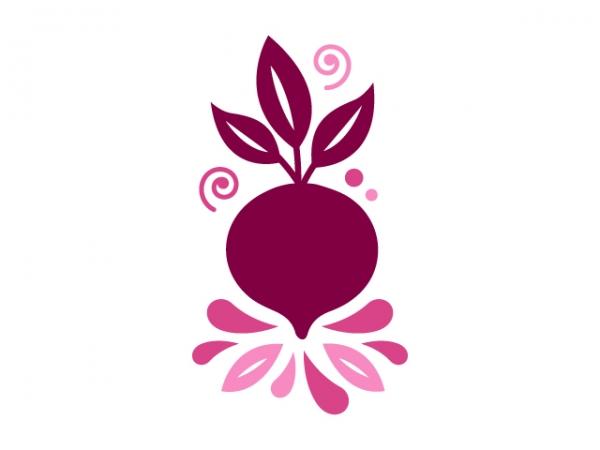 FSC and veg inks logo