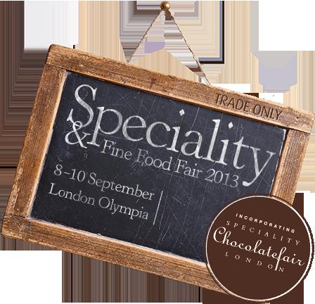 Speciality logo