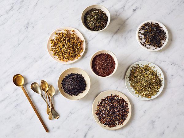 London Organic Ceylon Tea Company | Joe's Tea Co