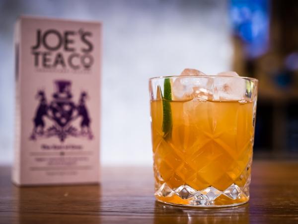 Royal Tea Cocktail