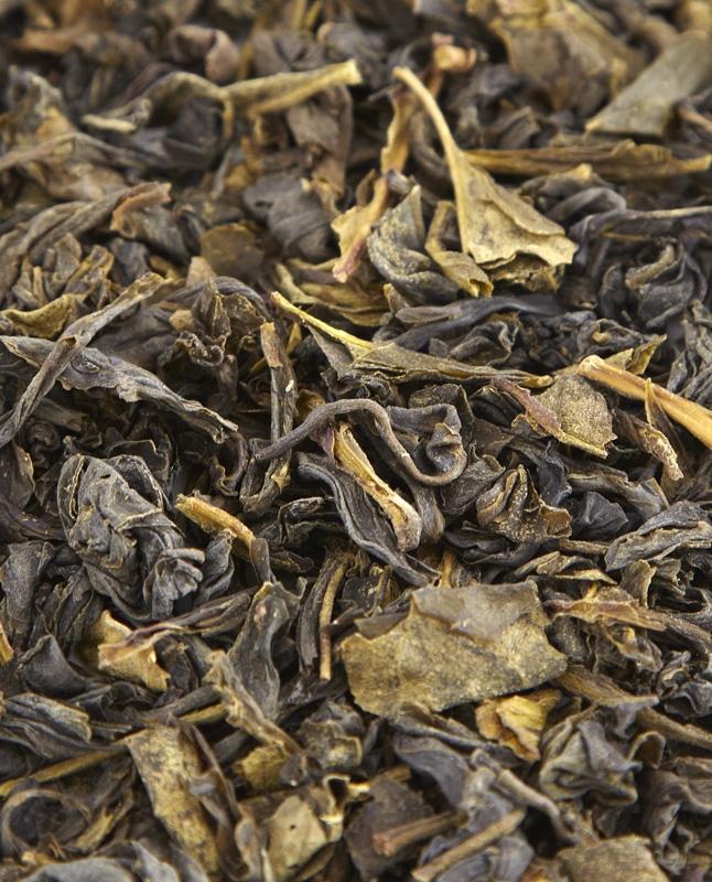 Whiter Than White tea