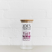 Chocca-Roo-Brew jar - Joe's-Tea-Co.
