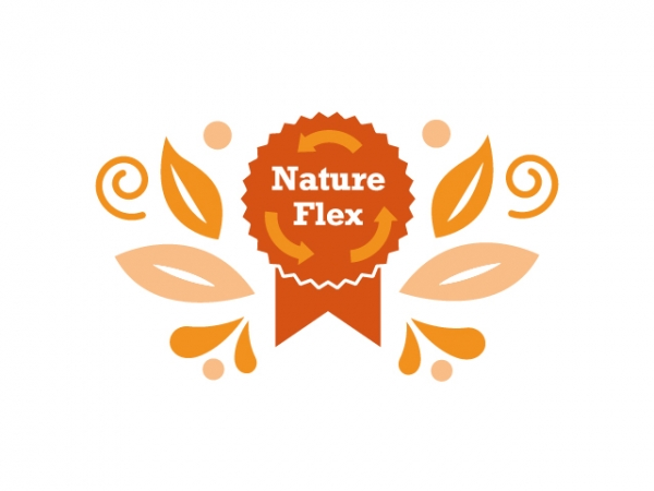 Nature Flex logo